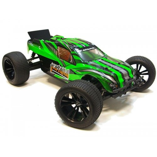 Himoto Katana Off Road Truggy 1:10 4WD 2.4GHz RTR - USED (working)