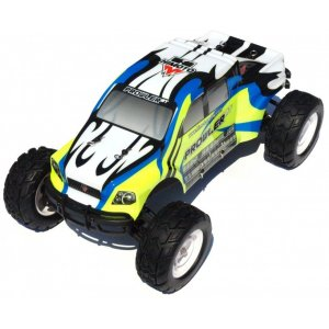 Himoto PROWLER XB 1:12 2WD 2.4GHz - 21113Y - REFURBISHED (incomplete)