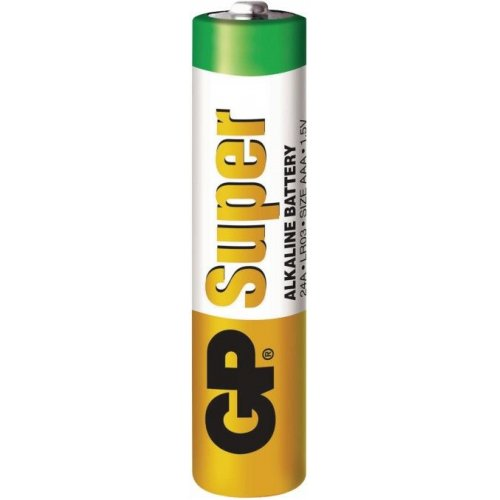AAA 1,5V GP Super Alkaline battery