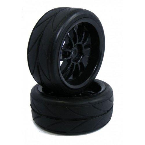 GPX On Road 1:10 wheels 2pcs - 22005B