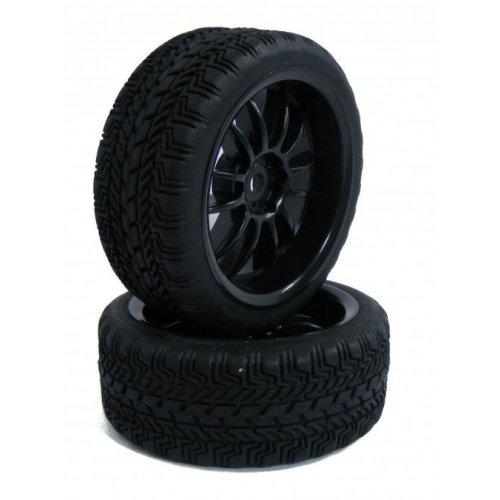 GPX On Road 1:10 wheels 2pcs - 22008B