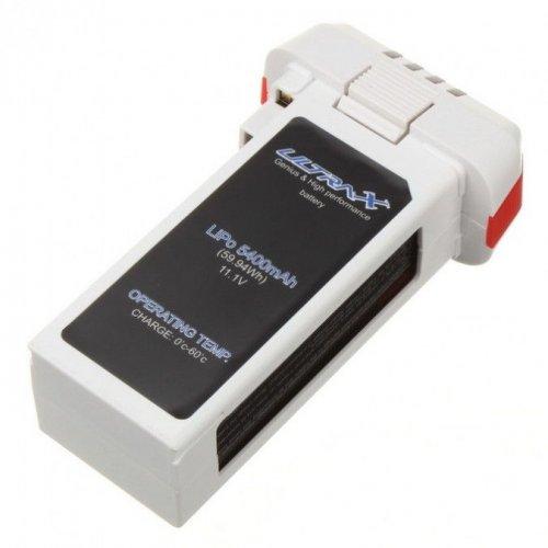 5400mAh 11.1V 10C GPX - akumulator do DJI Phantom 2