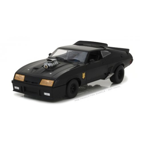 Last of the V8 Interceptors (1979) - 1973 Ford Falcon XB 1:18