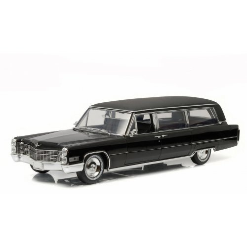 1966 Cadillac S