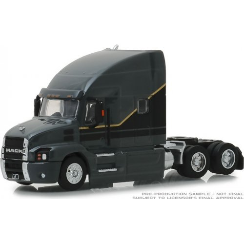 2019 Mack Anthem Truck Cab Solid Pack - S.D. Trucks Series 6 1:64