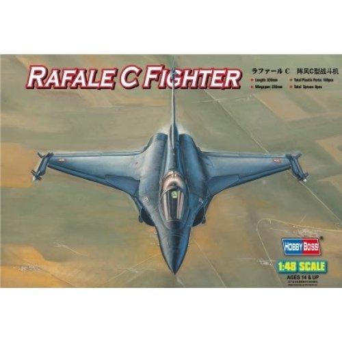 1:48 France  Rafale C Fighter 1:48