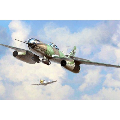 1:48 Me 262 A-2a:U2 1:48