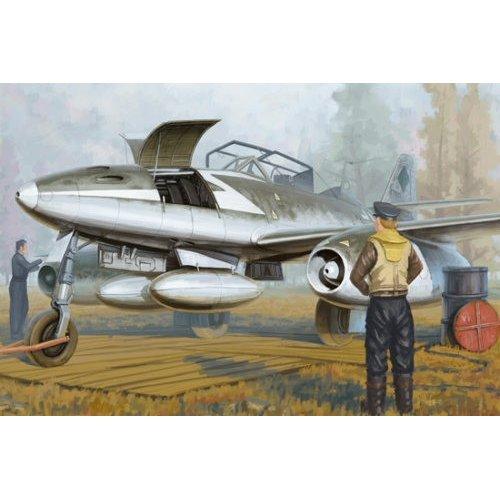 1:48 Me 262 B-1a 1:48