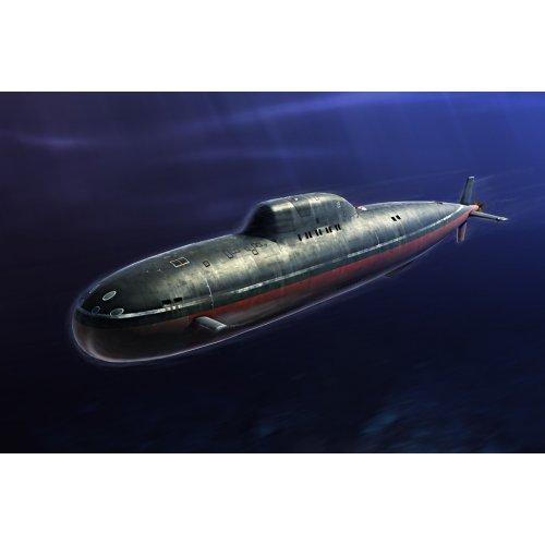 1:350 Russian Navy Alfa Class SSN 1:350