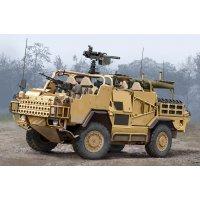 1:35 Jackal 1 High Mobility Weapon Platform 1:35