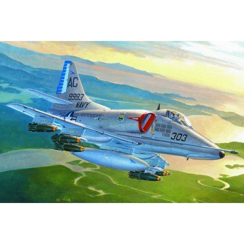 1:72 A-4E Sky Hawk 1:72