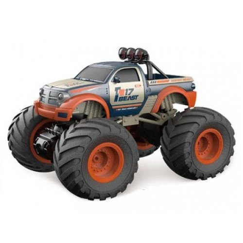 Big Foot 1:18 RTR 2.4GHz - orange