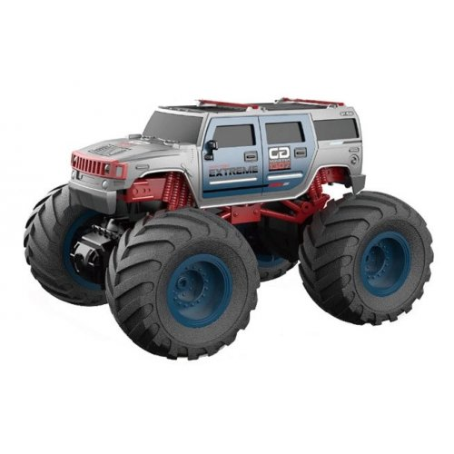 Big Foot 1:18 RTR 2.4GHz - blue