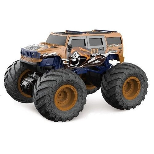 Big Foot 1:18 RTR 2.4GHz - brown
