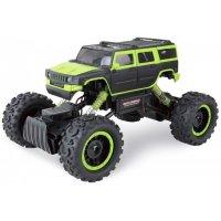 Masina HB, Rock Crawler 4WD 1:14 Cu Telecomanda - Verde
