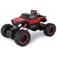 Masina HB, Rock Crawler 4WD 1:14 Cu Telecomanda - Rosu
