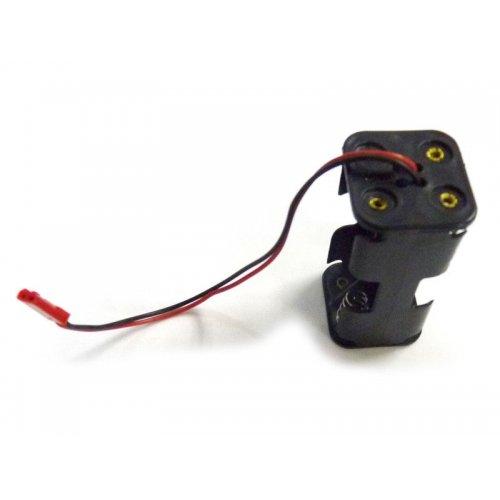 Battery case - 02070