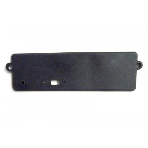 Battery Cover 1p - 02111
