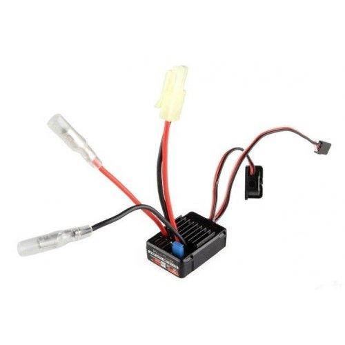 2-way motor RPM regulator 320A - 03058