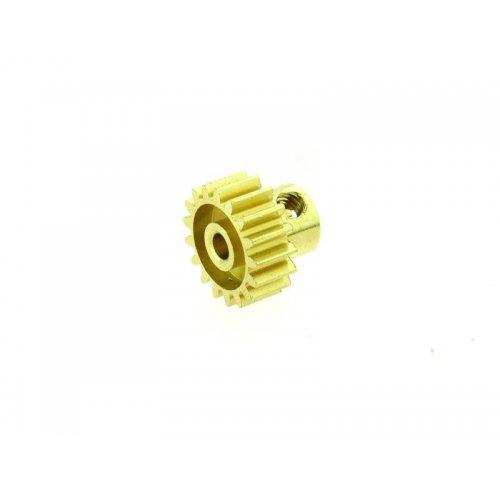 0.8 Module Motor Gear (16t) 1p - 11171