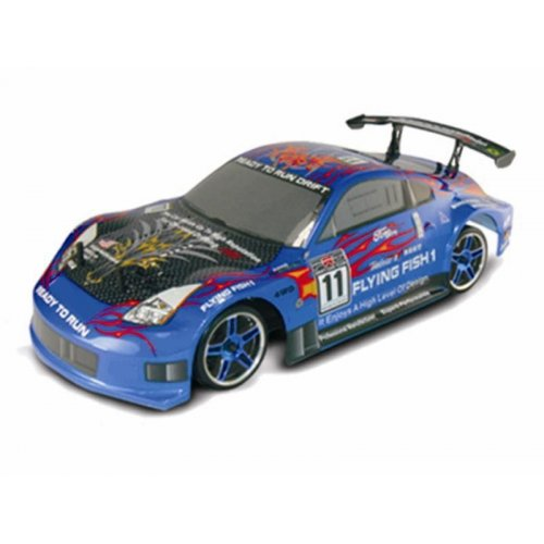 Body for 1:10 On Road Car - 12307