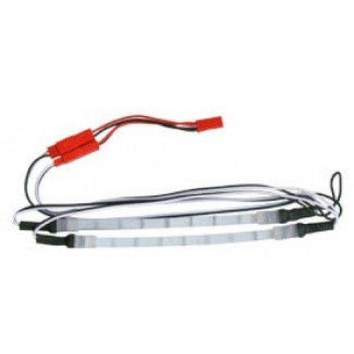 1/10 car chassis lighting - 23318