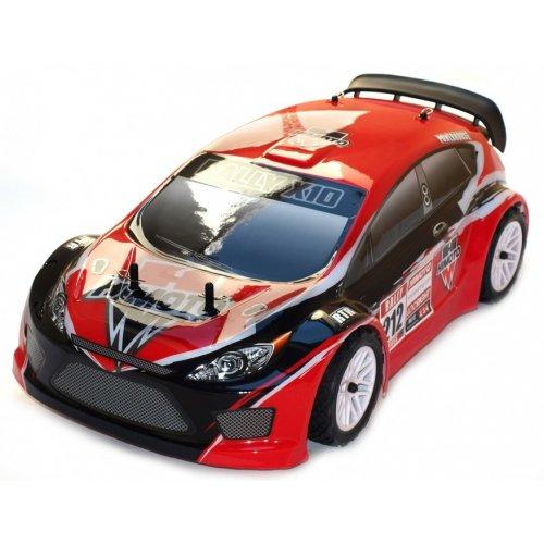 Masina cu Telecomanda Himoto Rally Racing 2,4Ghz