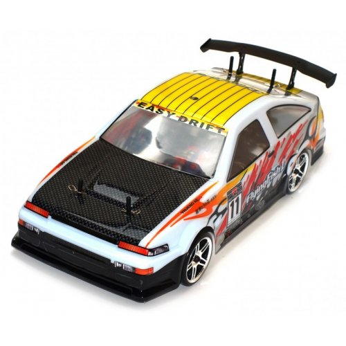 Himoto DRIFT TC 1:10 2.4GHz RTR (HSP Flying Fish 1) - 12316