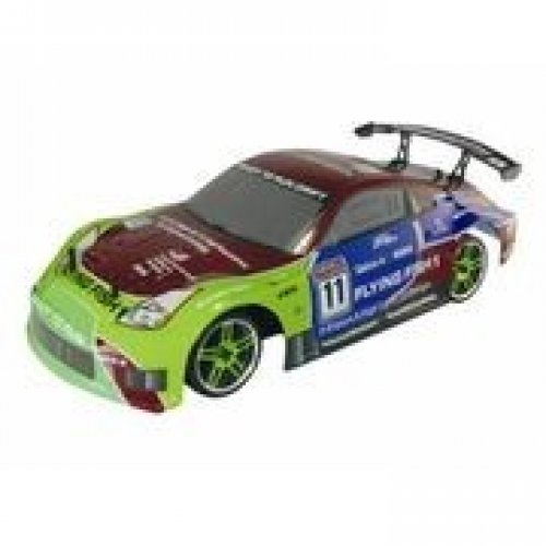 Himoto DRIFT TC 2.4GHz Brushless (HSP Flying Fish 1)- 12313