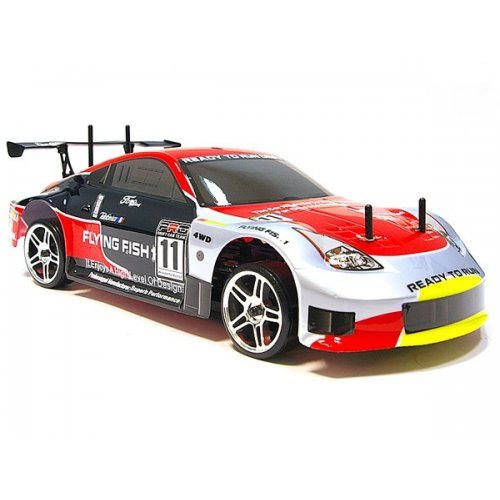 Himoto DRIFT TC 2.4GHz Brushless (HSP Flying Fish 1)- 12315