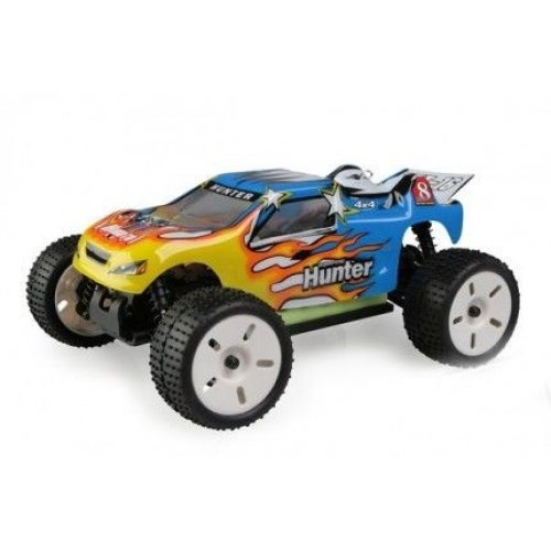 Himoto EXT-16 1:16 4x4 2.4GHz RTR