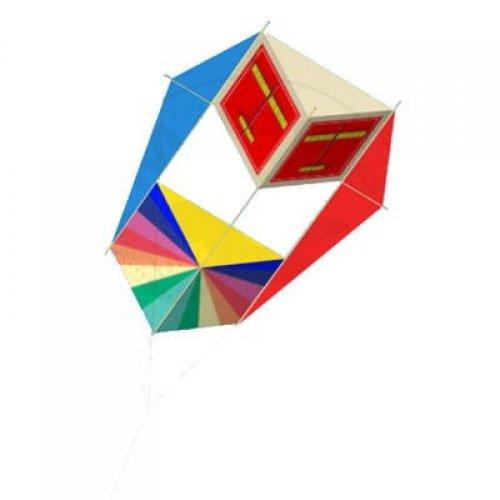 'Gacek'' kite
