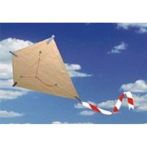 'Cumulusik'' Kite