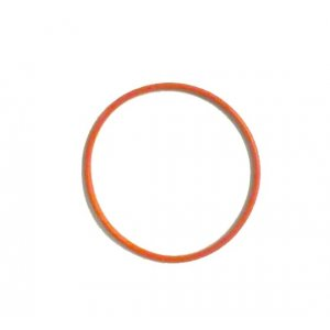 1 Red O-Ring for AS18CK Airbrush Compressor Kit Не