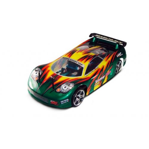 1:10 TOP Scale Electric Powered On Road Touring Car 1:10