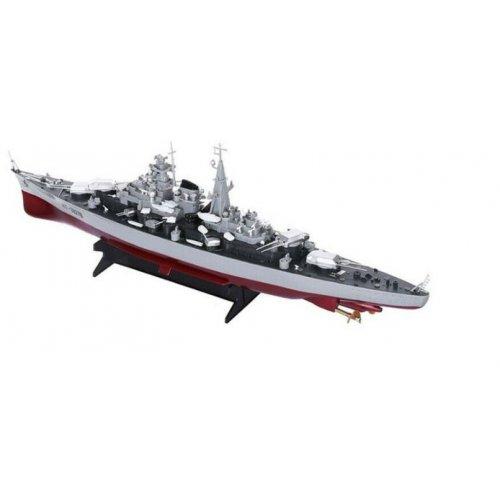 Bismarck 1:360 - REFURBISHED (damaged electronics)