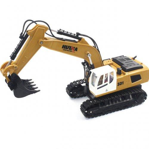 Excavator 1:18 2.4GHz 9CH RTR