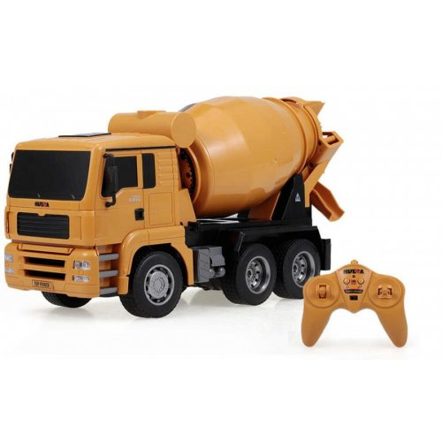 Concrete mixer 1:18 2.4GHz RTR