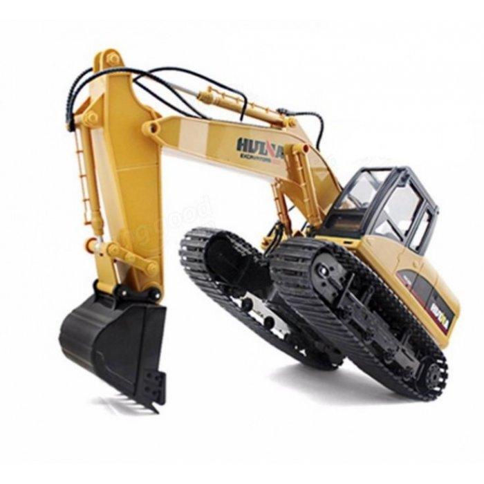 Excavator Cu Telecomanda 1:14 RTR