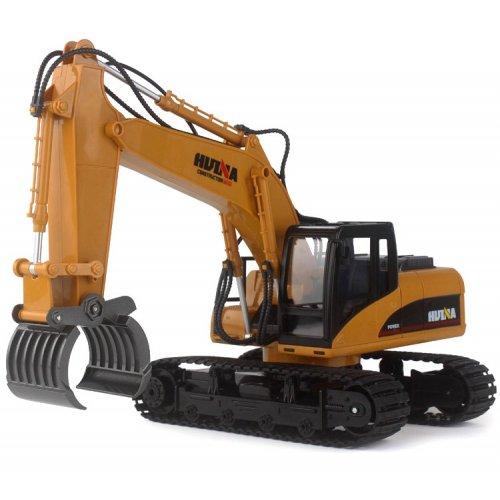 Excavator cu Telecomanda  1:14 2.4GHz RTR