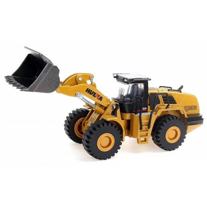 Utilaje de Constructie H-Toys, Buldozer scara 1:50
