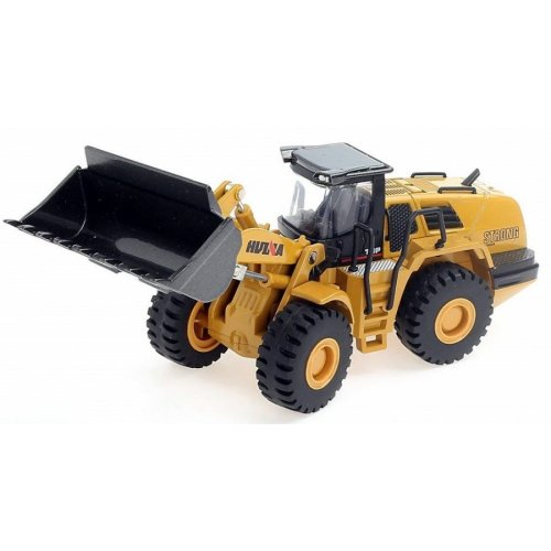 Buldozer H-Toys 1:40 Manual