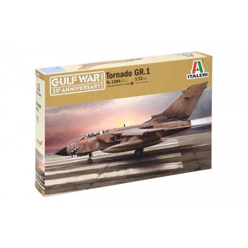 1:72 TORNADO GR.1 RAF GULF WAR 1:72