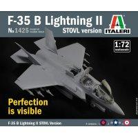 1:72 F-35B