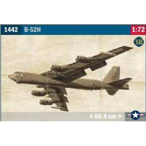 1:72 B-52H 1:72