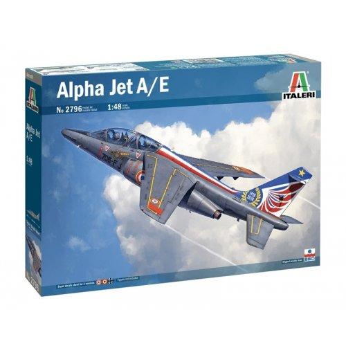 1:48 AMD-BA/Dornier Alpha Jet 1:48