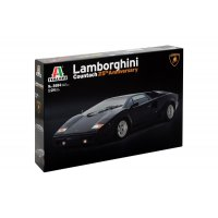 1:24 LAMBORGHINI COUNTACH 25th Anniversar  1:24