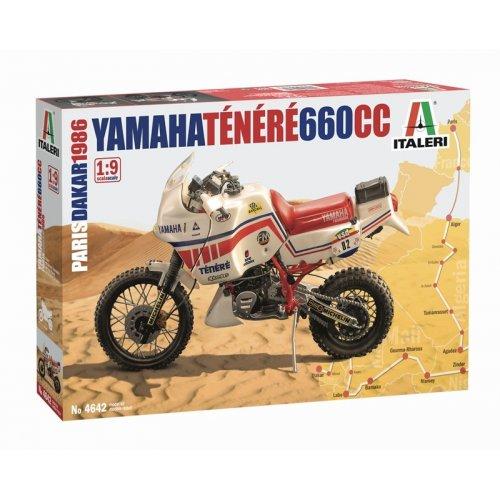 1:9 YAMAHA TENERE 660cc 1986 1:9