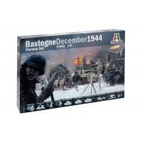 1:72 WWII: BASTOGNE December 1944 (Battle set) 1:72