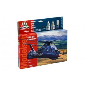 1:72 RAH-66 COMANCHE Model Set 1:72